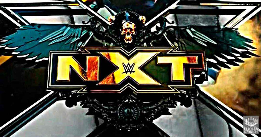 Superestrella de RAW es movida a WWE NXT