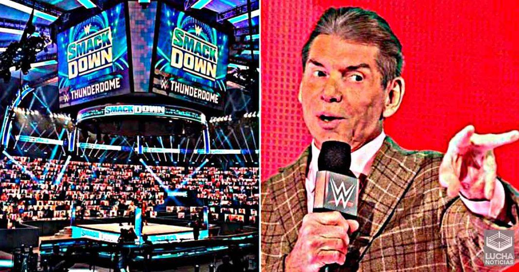 Superestrellas de RAW estarán el show de Super SmackDown