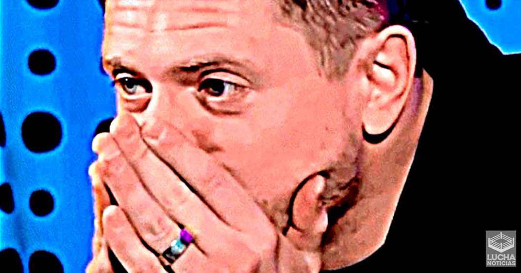 The Miz no tiene una fecha de regreso a la WWE