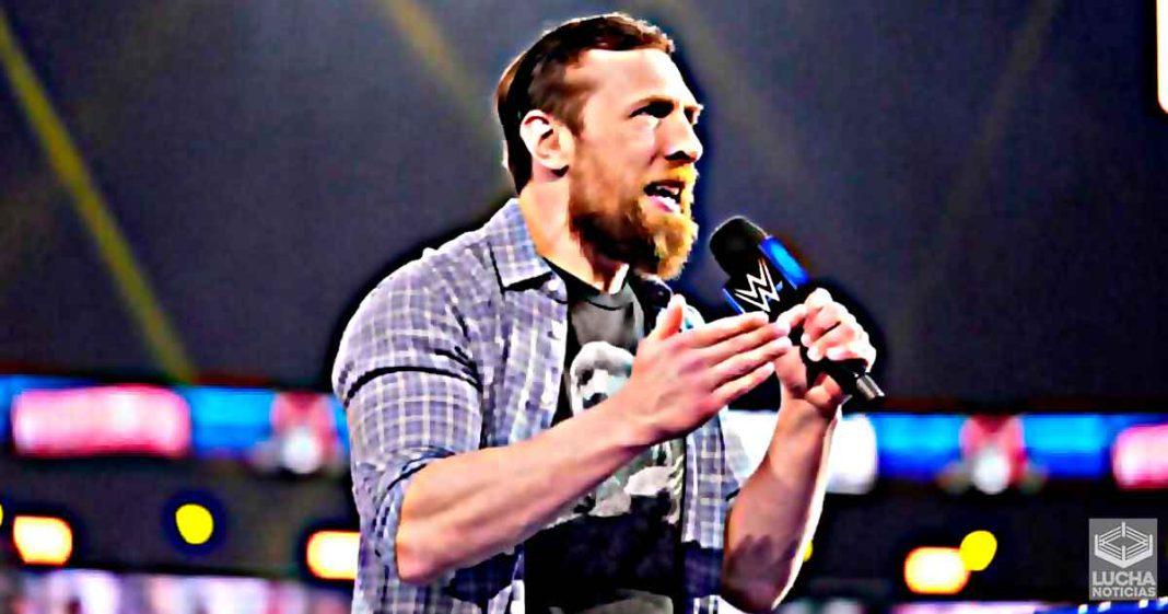 Todo apunta a que lamentablemente Daniel Bryan no regresará a la WWE