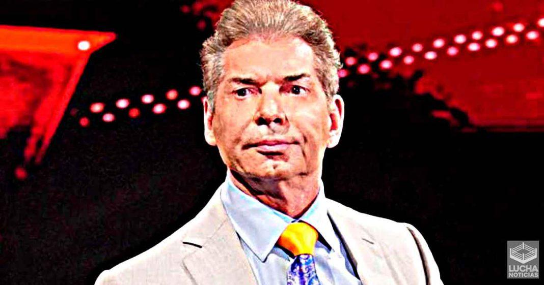 Vince McMahon está abierto a recibir ideas para Planes B en WWE