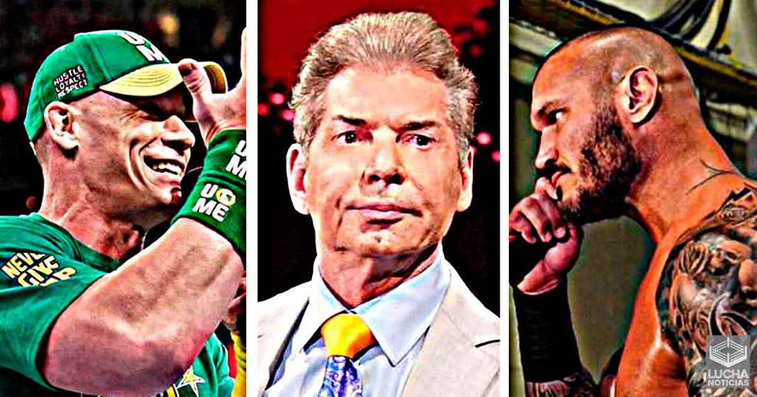 WWE Noticias: ¿Por qué John Cena quiere que The Rock regrese?, El regreso de Orton y más