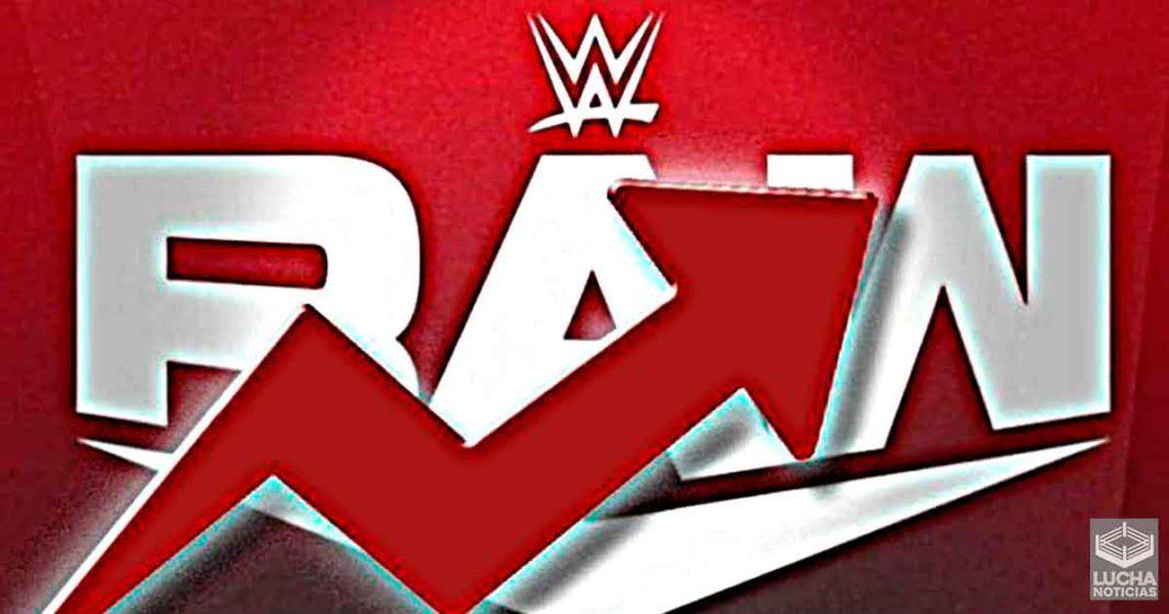 WWE RAW sube en ratings y tiene más de 2 millones de espectadores