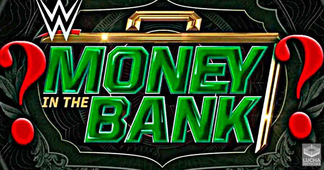 WWE aún no decide a los ganadores del Money In The Bank