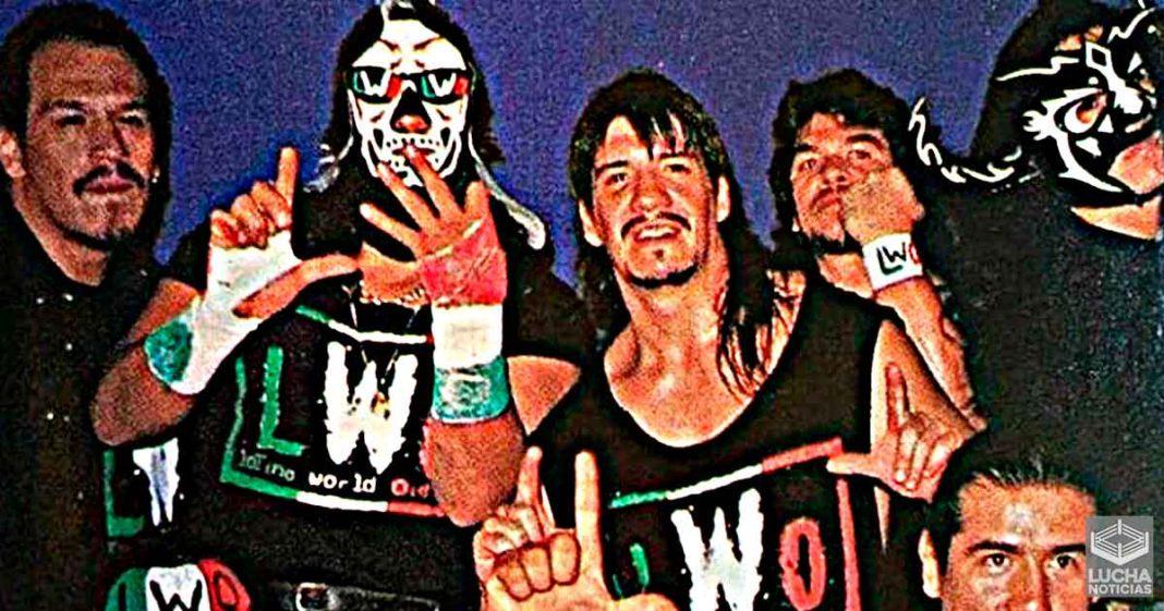WWE está considerando formar de nuevo la facción LWO