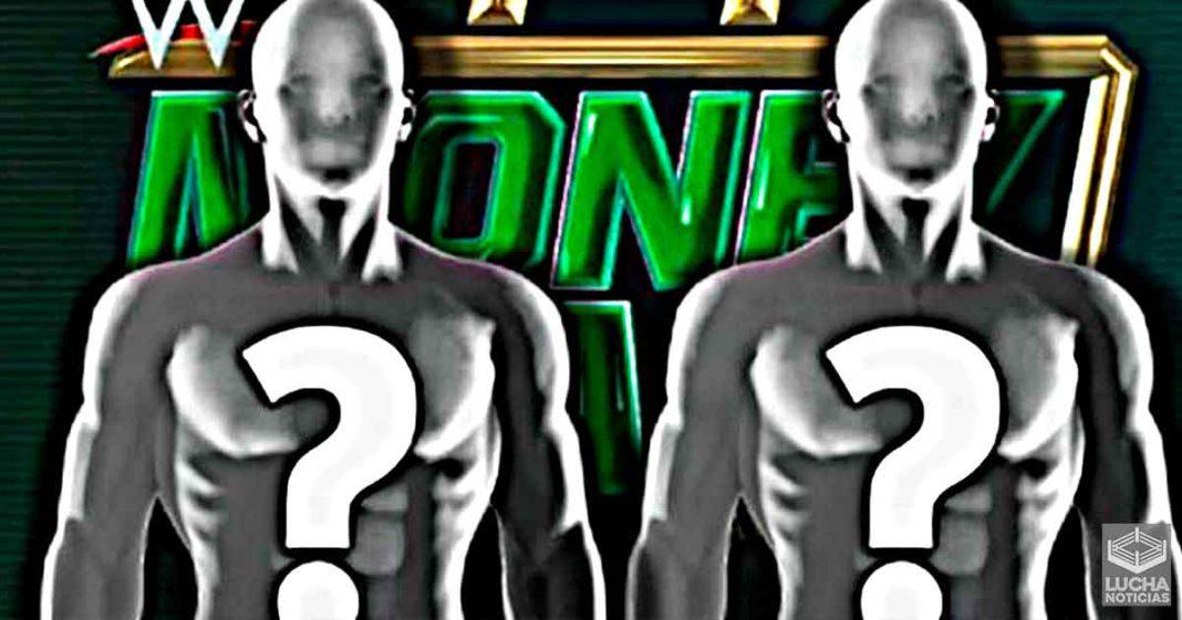WWE programa nueva lucha de campeonato para Money In The Bank