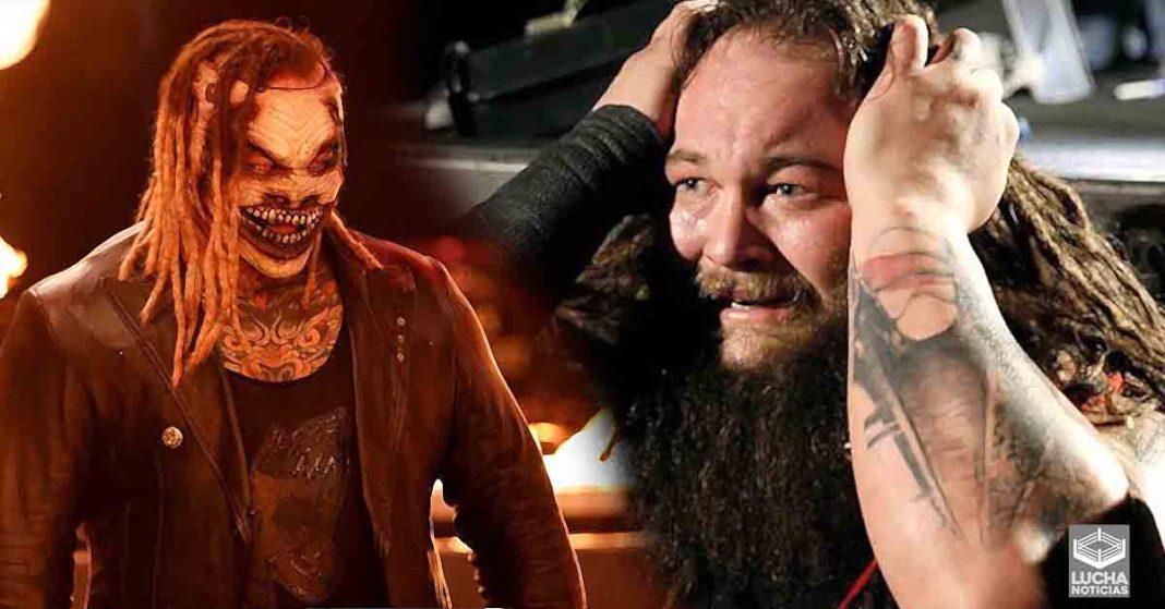 Esta es la razón por la que WWE despidió a Bray Wyatt