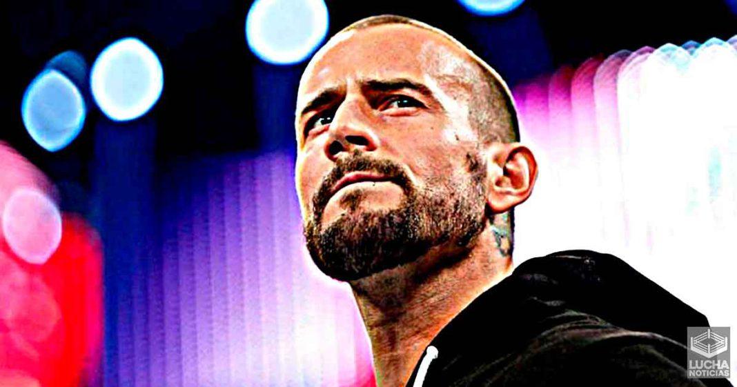 5 cosas que CM Punk nunca logró en WWE