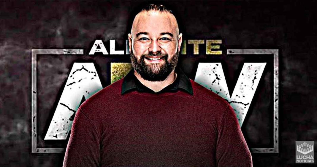 AEW muy cerca de firmar a Bray Wyatt para dar duro golpe a WWE