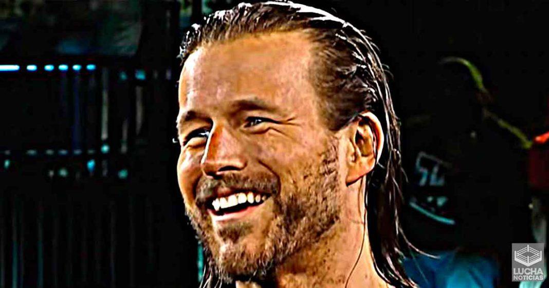 Adam Cole podrá luchar donde quiera inmediatamente si no firma con WWE