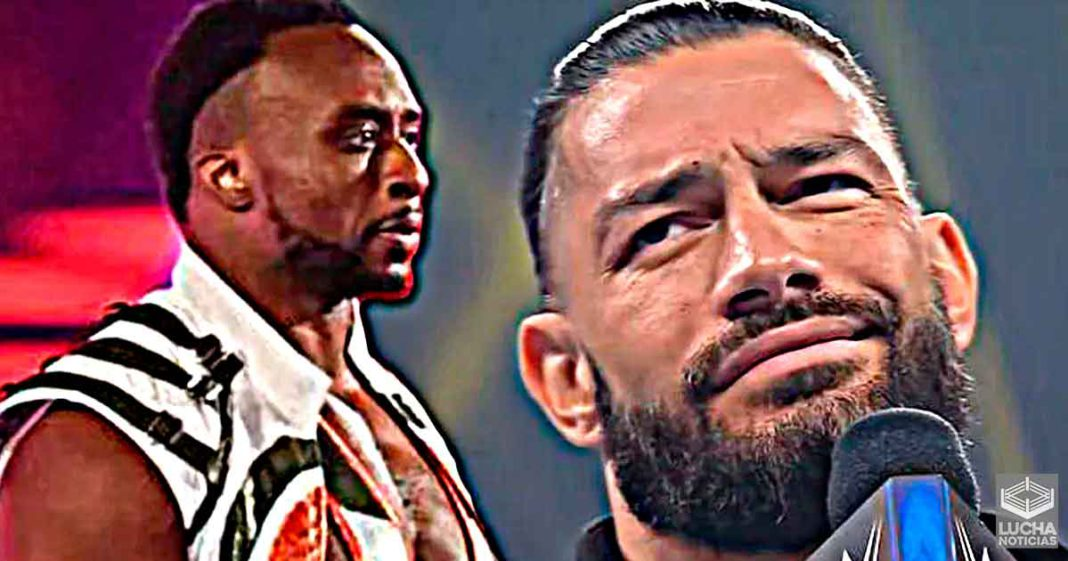 Big E dice que Roman Reigns es la superestrella más narcisista de WWE