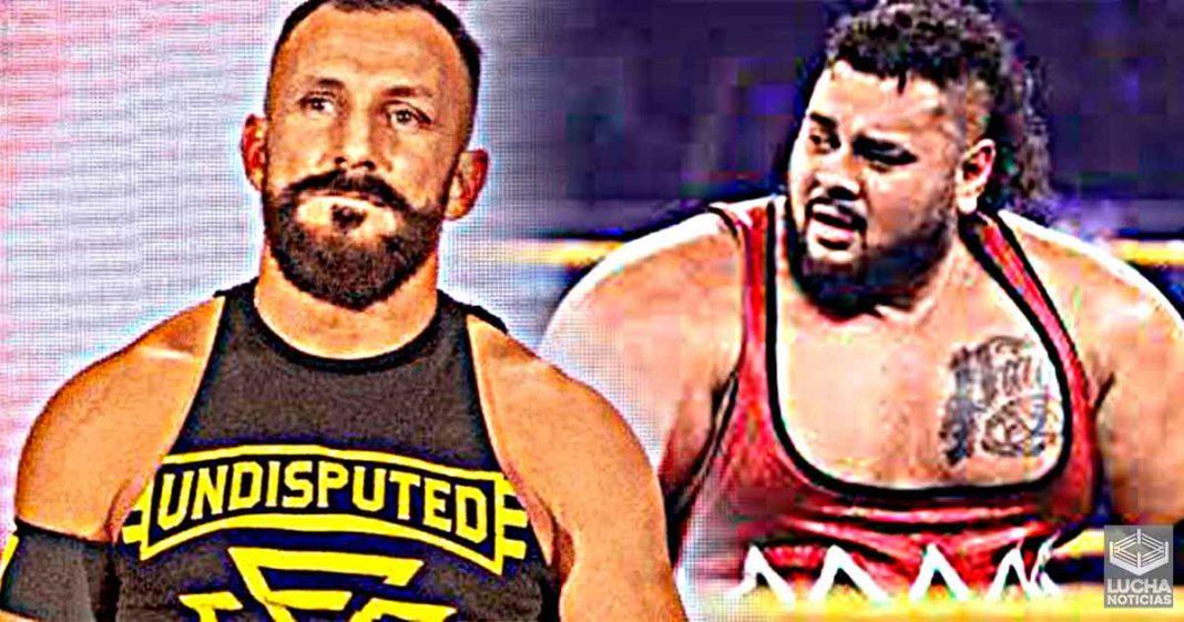 Bobby Fish, Bronson Reed y 10 superestrellas más despedidas de la WWE