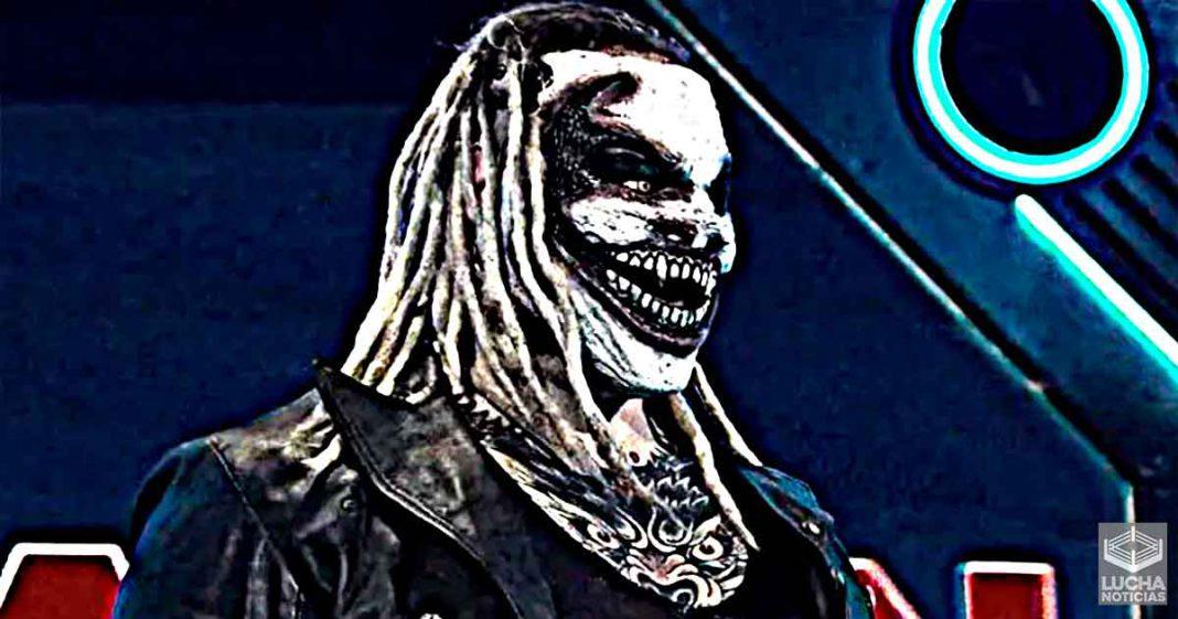 Bray Wyatt iba a debutar con un nuevo personaje hoy en WWE RAW
