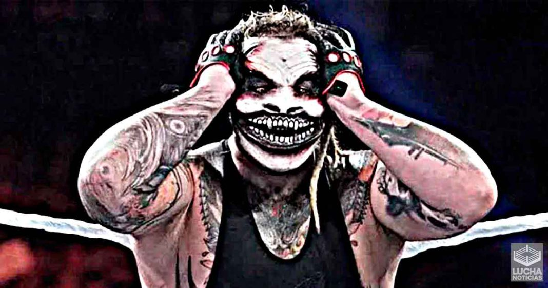 Bray Wyatt tendría una nueva canción de entrada trás ser despedido por WWE