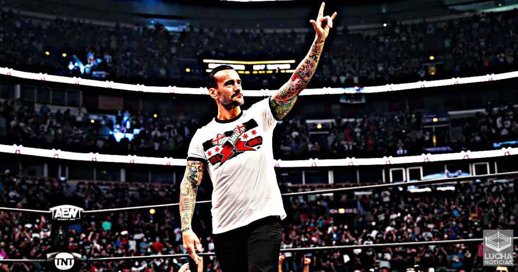 CM Punk arruina SummerSlam y los planes de WWE