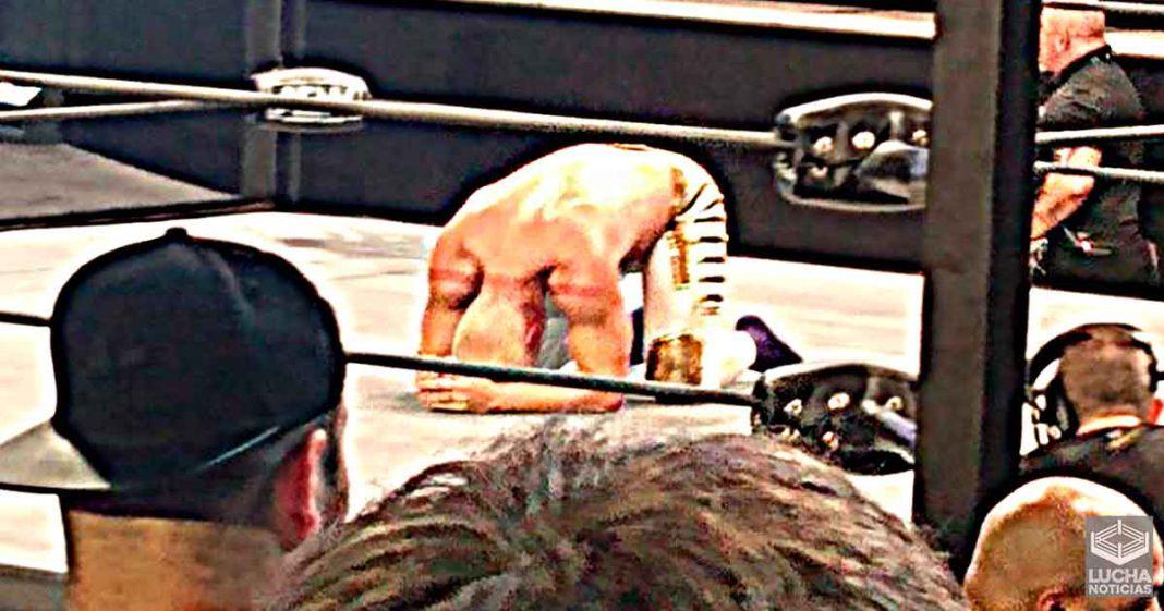 Cody Rhodes continua insinuando su retiro después de AEW Dynamite