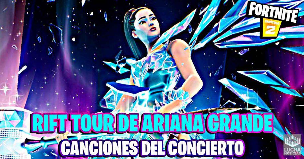Despedido de WWE por ir al concierto de Ariana Grande en Fortnite