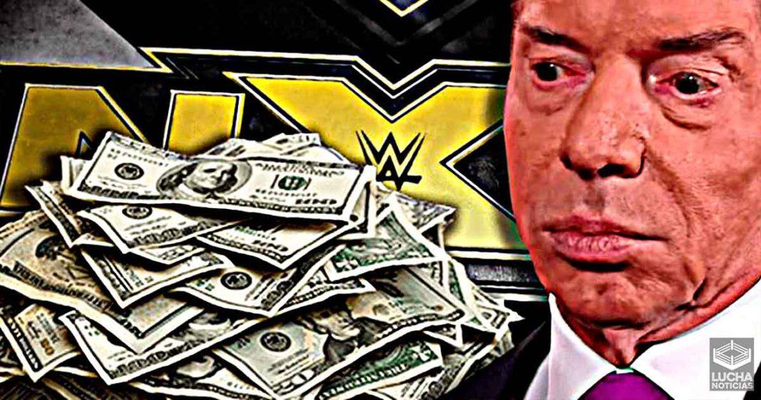 La nueve visión de Vince McMahon para WWE NXT