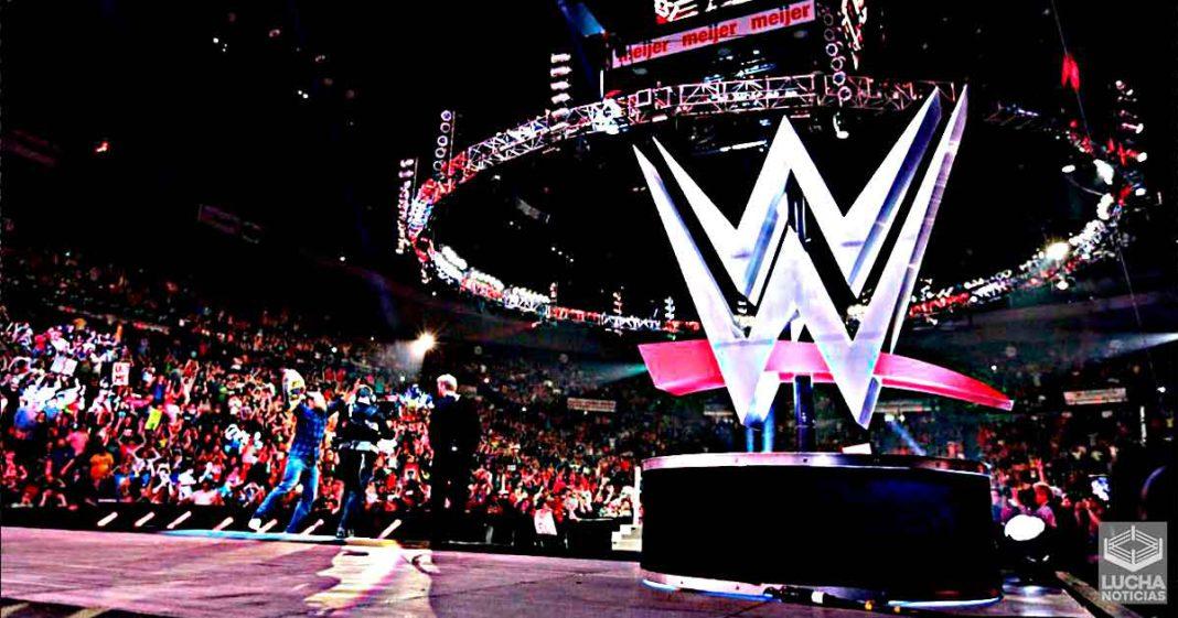Otra superestrella estelar de WWE sería despedida pronto