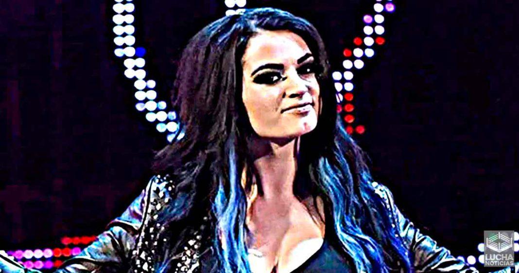 Paige aun podría volver a luchar de nuevo