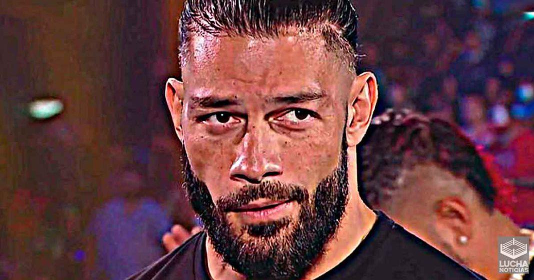 Roman Reigns consigue gran logro en WWE