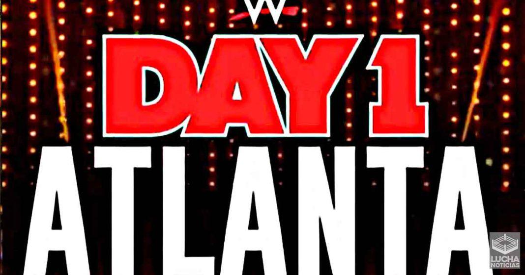 Se revela el nombre del PPV de año nuevo de WWE