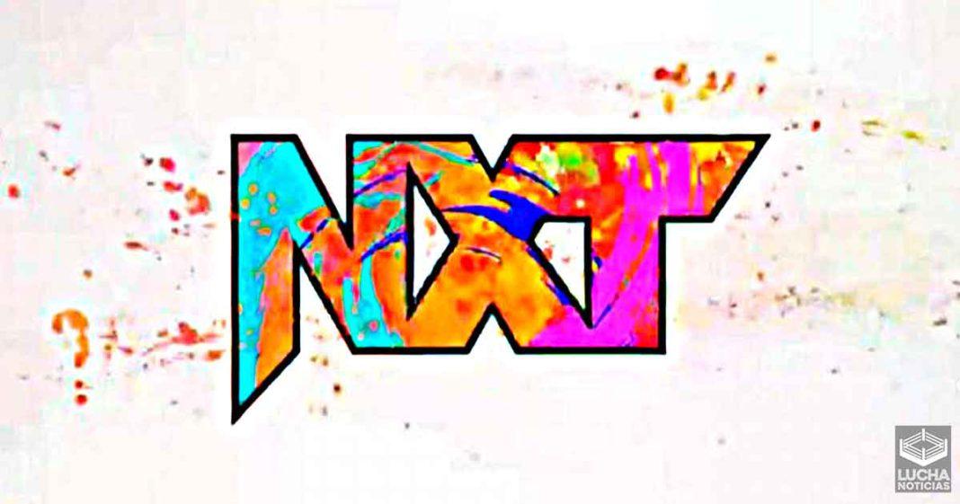 Se revele el posible nuevo logo de WWE NXT