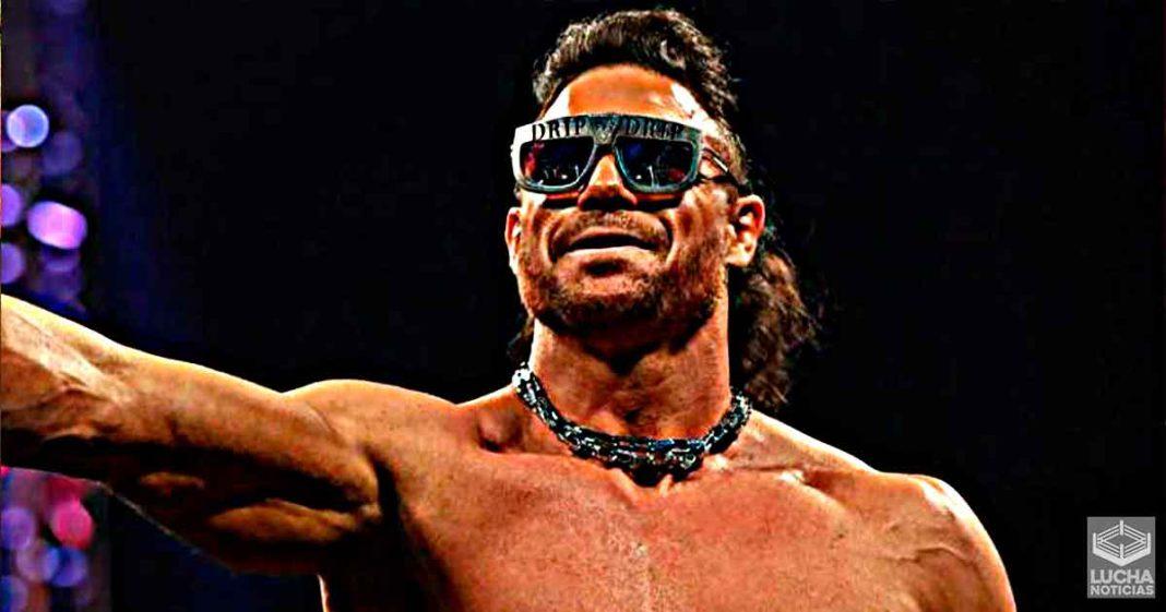 Spoiler y planes para John Morrison en la WWE