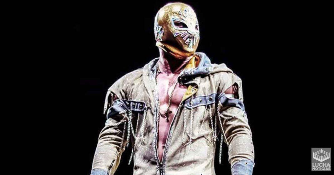 Última Hora Místico abandona el CMLL después de 15 años