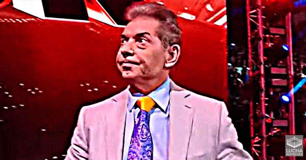 Vince McMahon acusado de sabotear a superestrellas de WWE