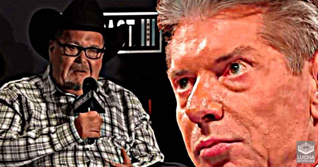 Vince McMahon solo venderá WWE si Triple H y Vince McMahon quedan a cargo