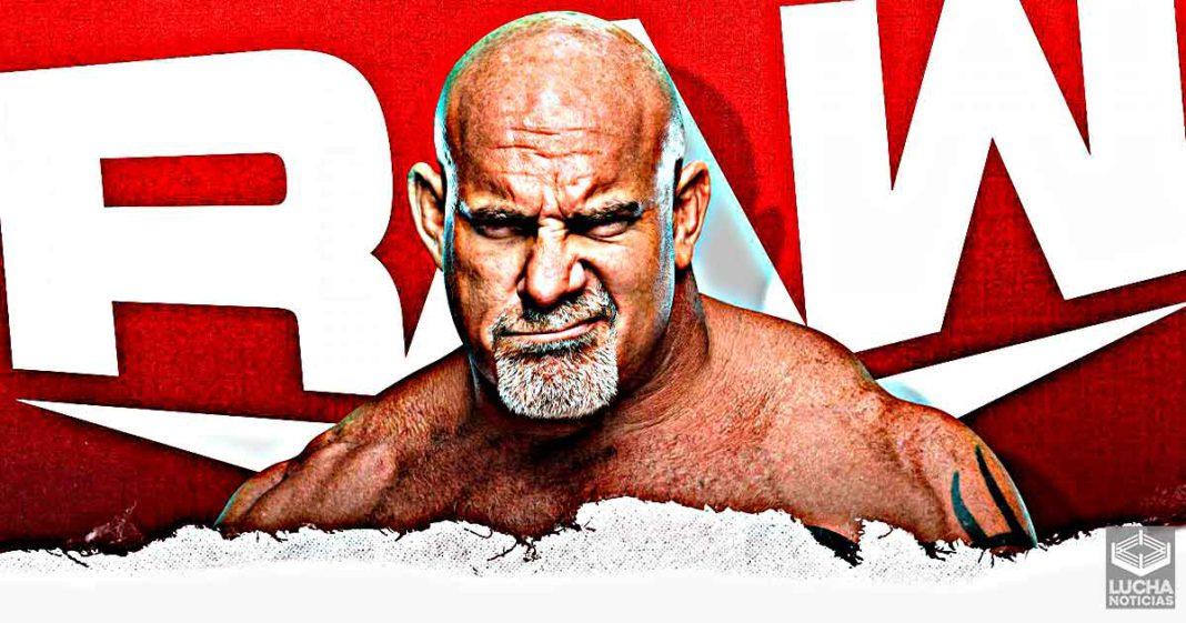 WWE RAW en vivo, Cobertura y Resultados 02 de agosto