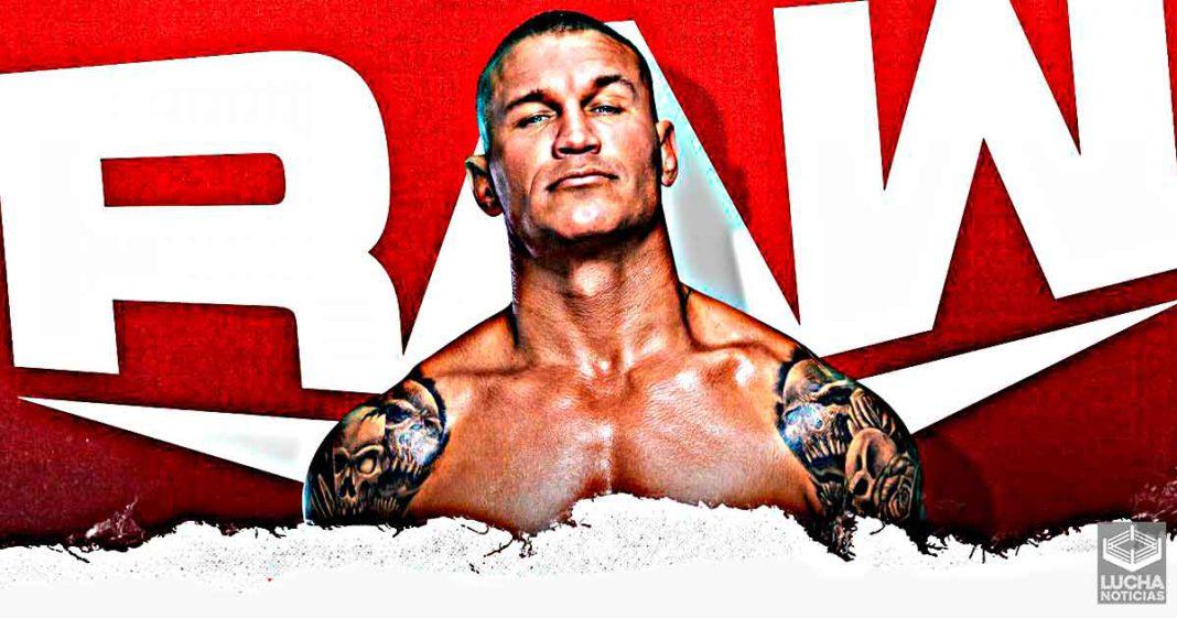 WWE RAW en vivo, Cobertura y Resultados 09 de agosto