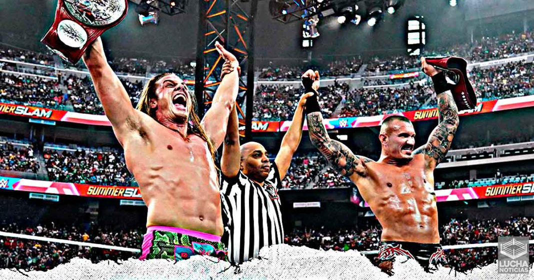 WWE RAW en vivo, Cobertura y Resultados 23 de agosto