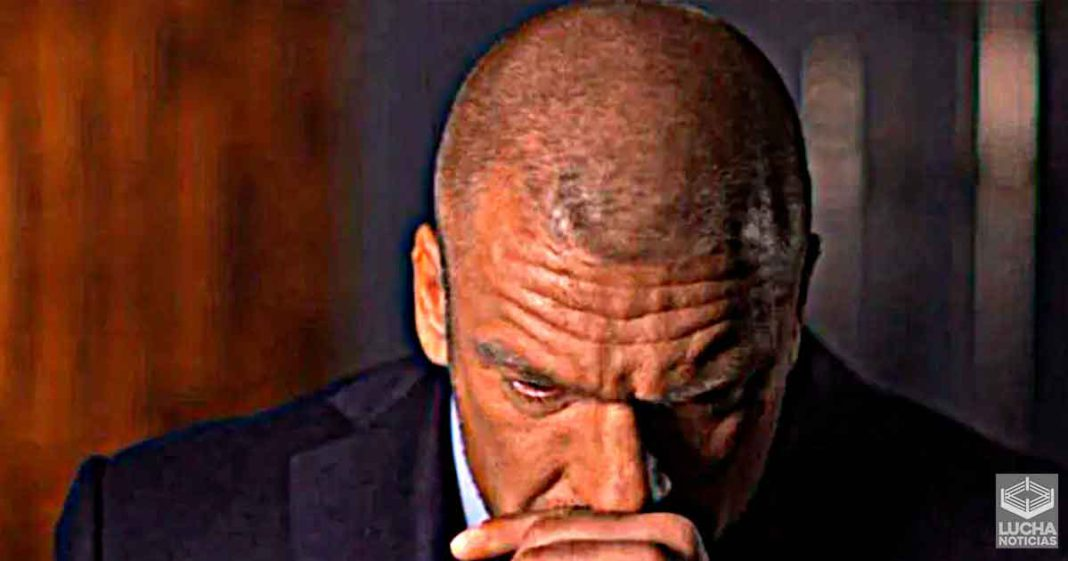 WWE culpa a Triple H de NXT perdiera contra AEW Dynamite