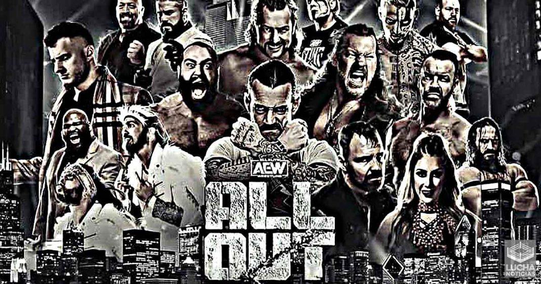 AEW tiene una gran sorpresa para All Out y es Daniel Bryan