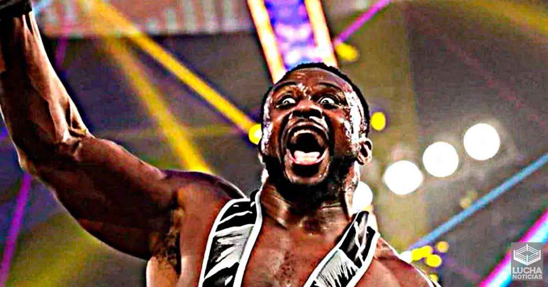 Cuándo decidió WWE que Big E canjee su maletín de Money In The Bank