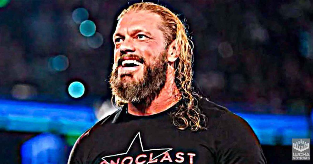Edge regresa al Madison Square Garden trás 11 años