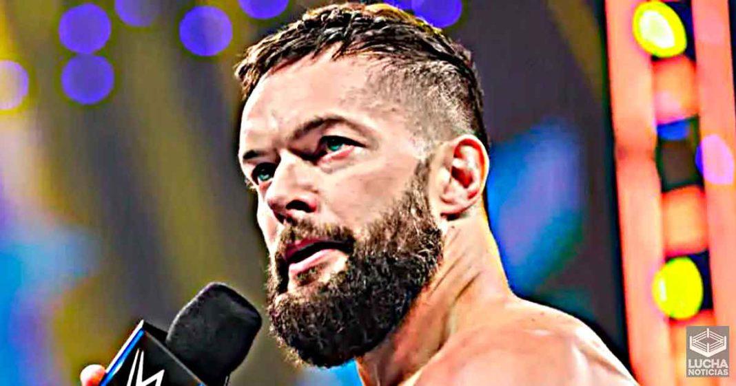 Finn Balor dice que no necesi a la WWE y WWE no lo necesita a él