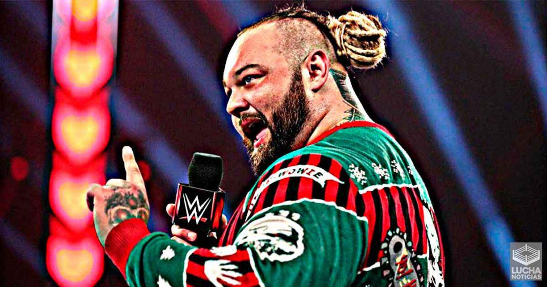 Los fanáticos pueden esperar volver a ver a Bray Wyatt muy pronto