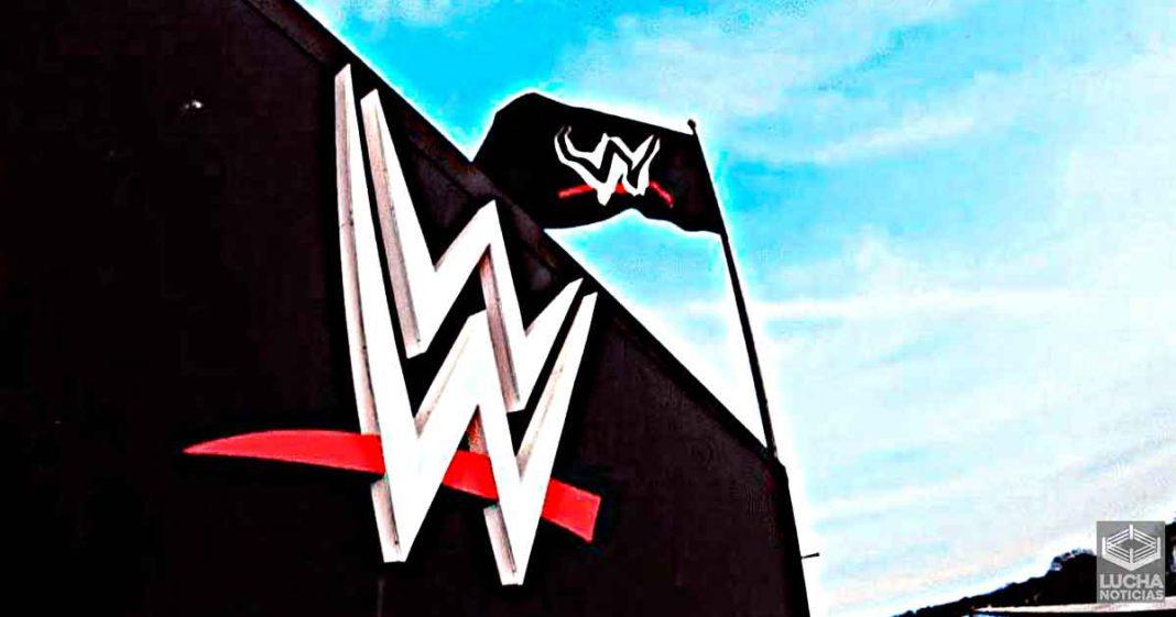 Otra estrella ha abandonado la WWE