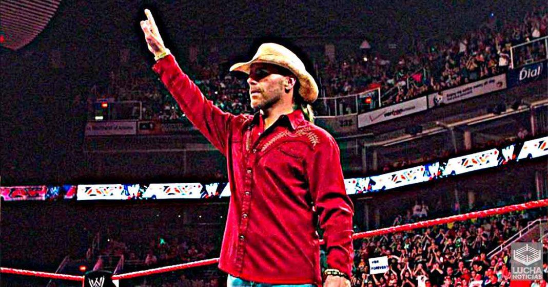 ¿Por qué Shawn Michaels se retiró de la WWE en 2010?