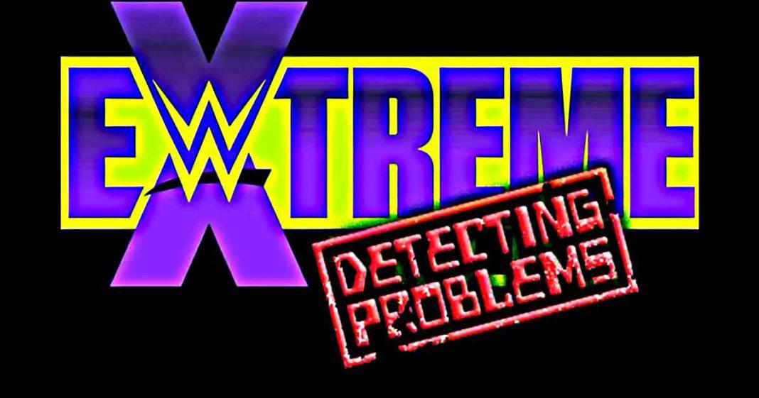 Razón por la cual WWE no anunciado estipulaciones para las luchas de Extreme Rules