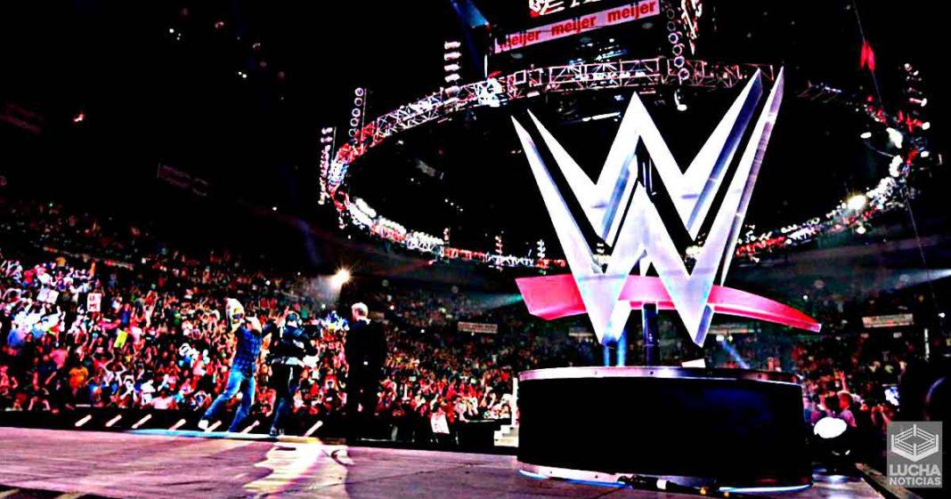 Superestrella de WWE NXT es movida a RAW
