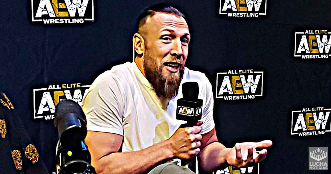 WWE está furiosa con Daniel Bryan por irse a AEW