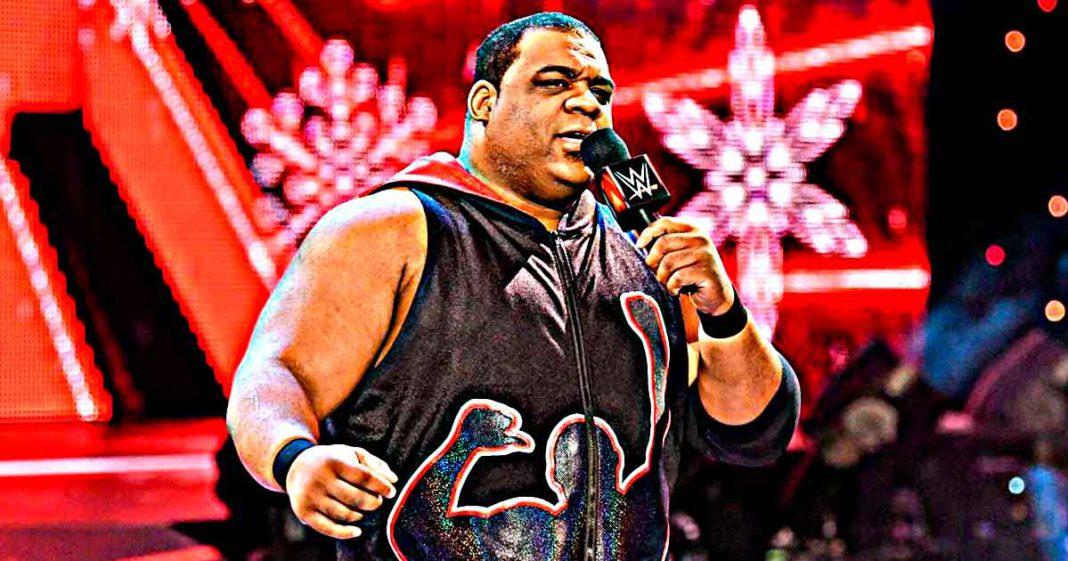 WWE le cambia el nombre a Keith Lee y tiene nuevo personaje
