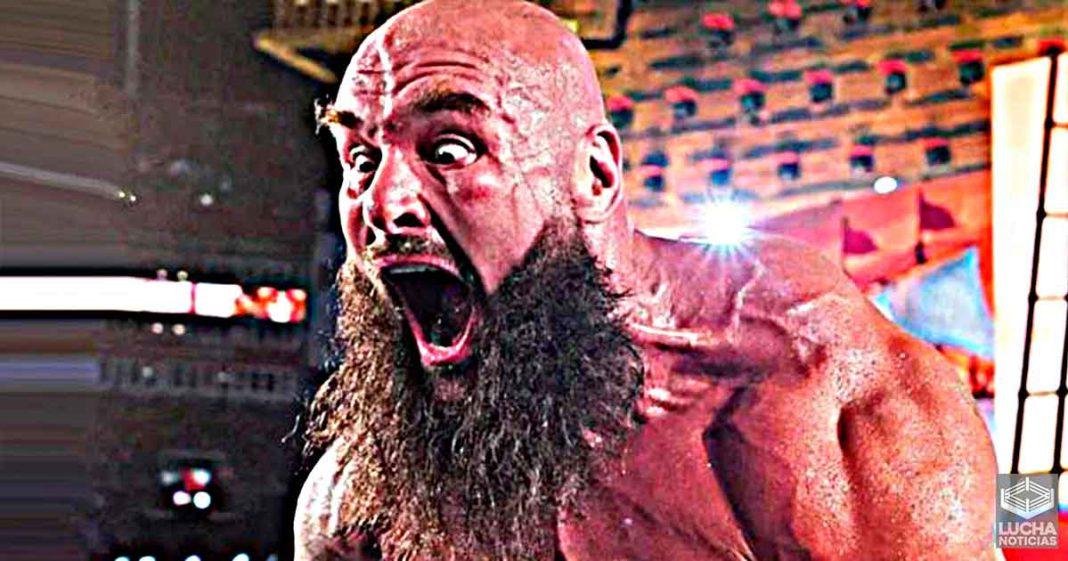 Braun Strowman dará un gran anuncio sobre su futuro en la lucha libre pronto