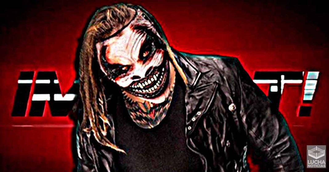 Impact Wrestling está tratando fuertemente de contratar a Bray Wyatt